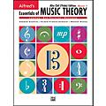 Alfred Essentials of Music Theory Book 1 Alto Clef (Viola) Edition Book 1 Alto Clef (Viola) Edition