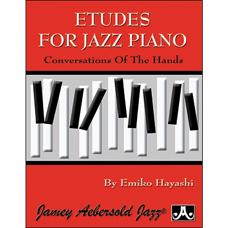 Jamey Aebersold Etudes for Jazz Piano - Conversation of the Hands