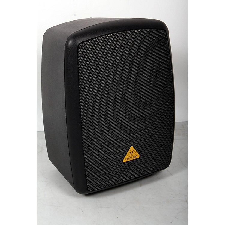Behringer Europort MPA40BT Portable PA System  888365836904