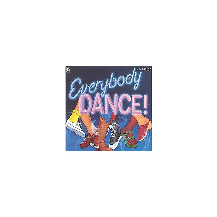 Kimbo Everybody Dance DVD