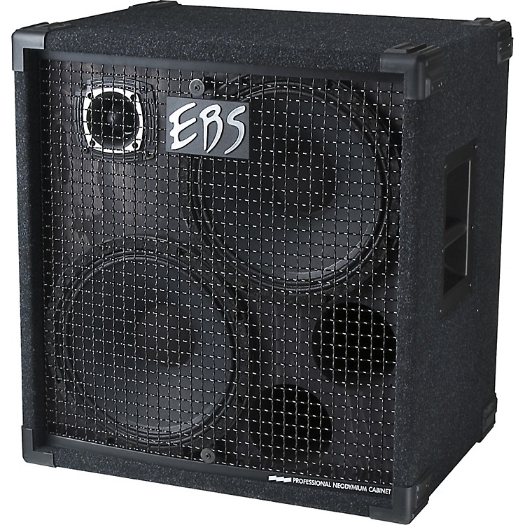 EBS Evolution NeoLine 212 Pro Speaker Cabinet