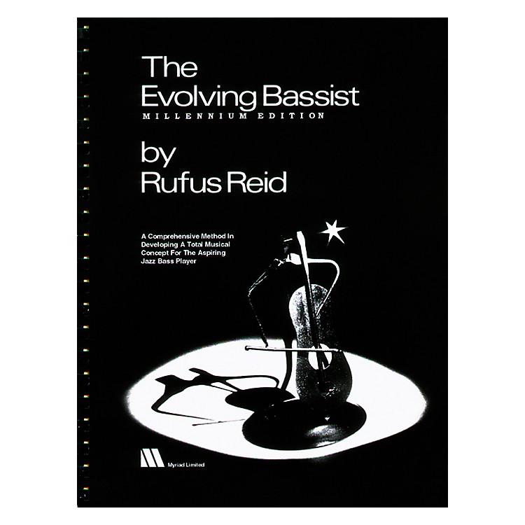 AlfredEvolving Bassist - Millennium Edition Book