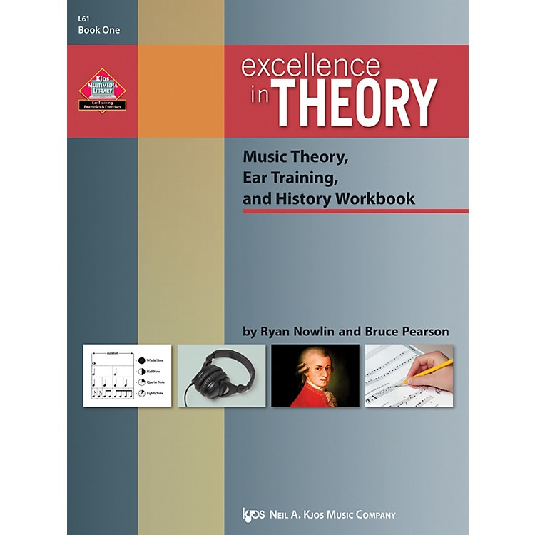 KJOSExcellence In Theory Book 1