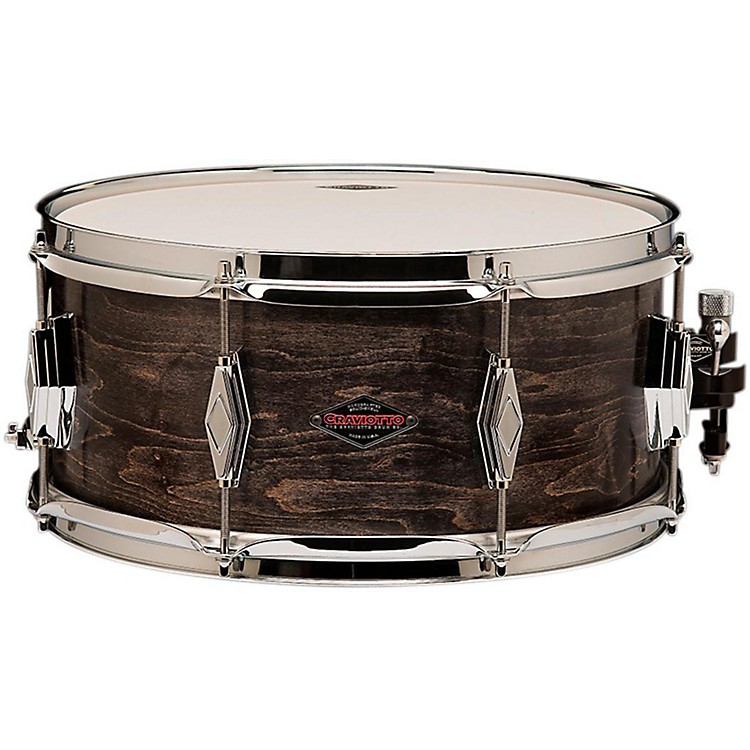 Craviotto Exclusive Diamond Cast Snare Drum 14 x 6.5 in.