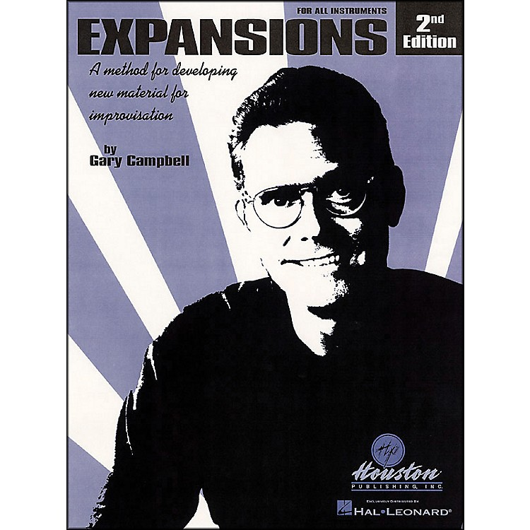 Hal LeonardExpansions for All Instruments