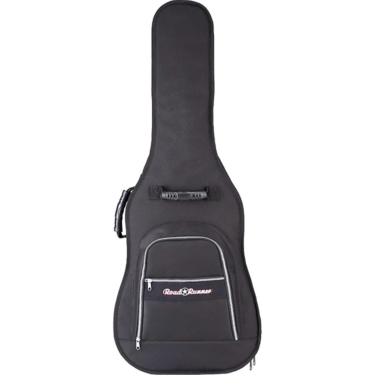 Road RunnerExpress Electric Guitar Gig Bag