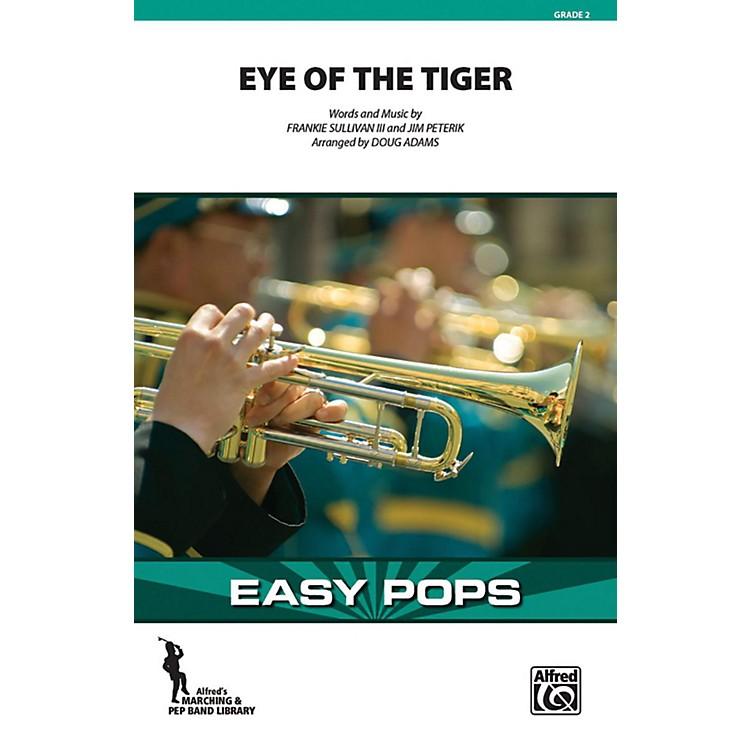 Warner BrosEye of the Tiger Grade 2 (Easy)