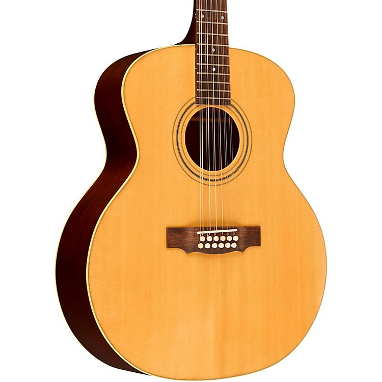 Guild F-212XL Standard Acoustic Guitar