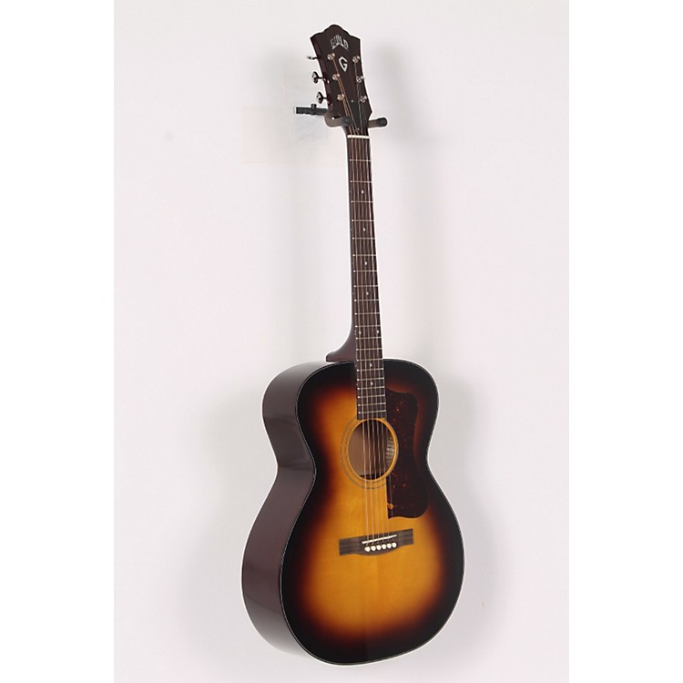 Guild F-30 Orchestra Acoustic Guitar Antique Burst 886830582660