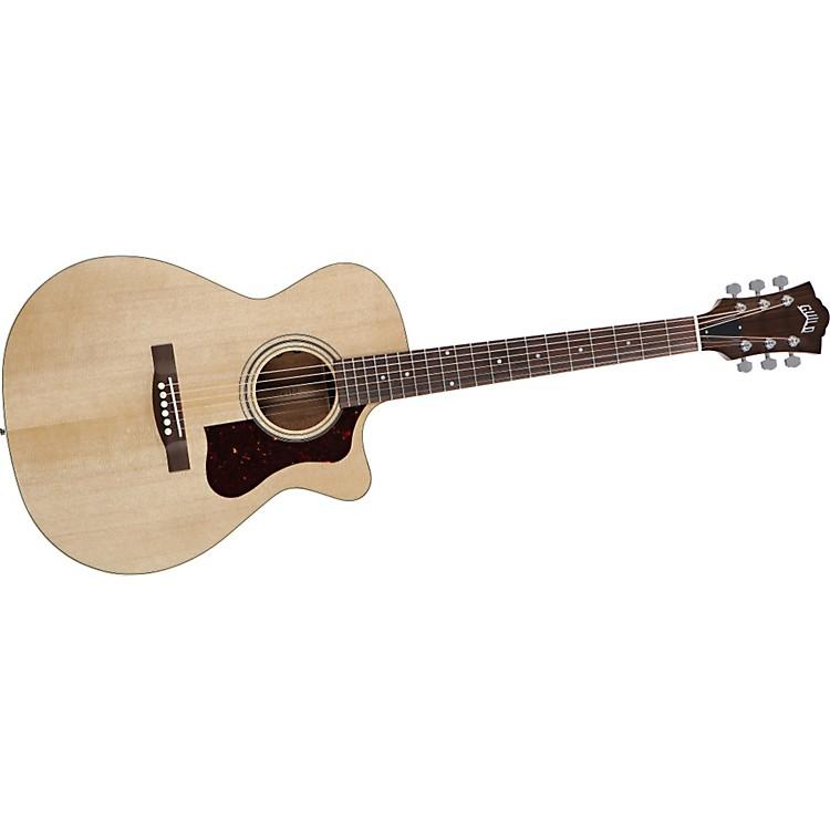 GuildF-30CE Cutaway Acoustic-Electric Guitar