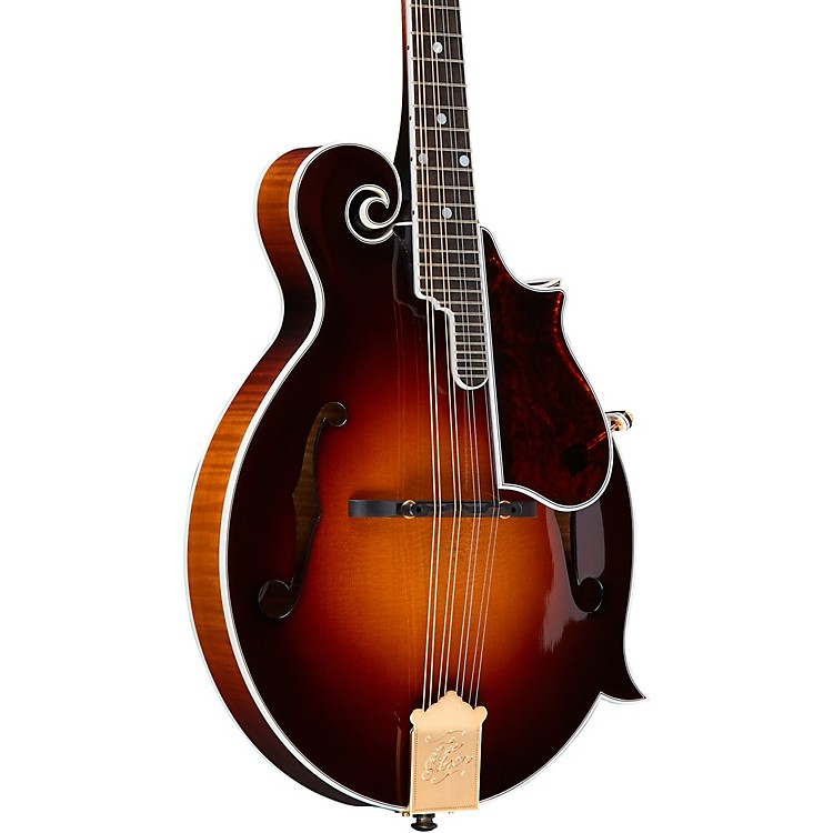 GibsonF-5 The Fern MandolinCremona Sunburst