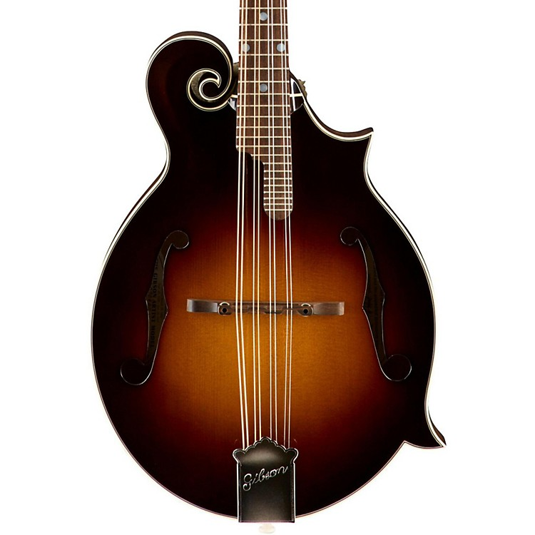 GibsonF-5G MandolinCremona Sunburst