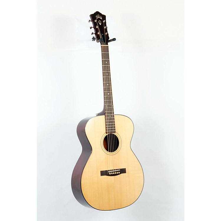 Guild F30 Aragon Acoustic Guitar Natural 888365163284