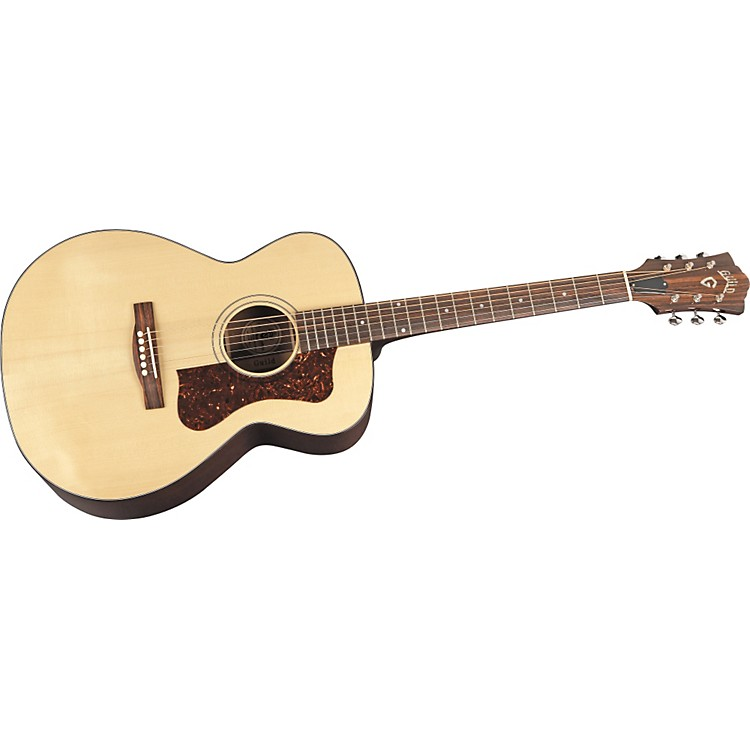 Guild F30 Aragon Acoustic Guitar Natural