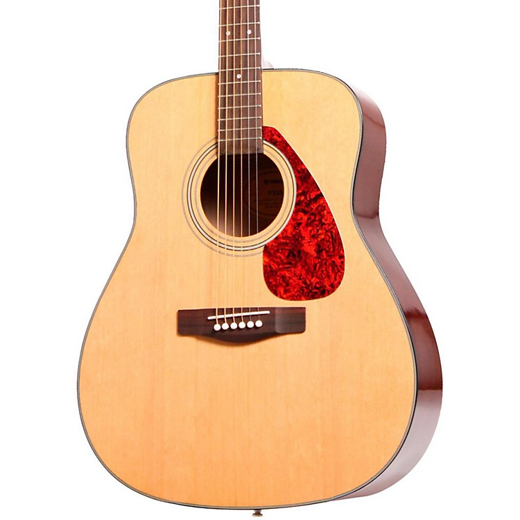 YamahaF335 Acoustic GuitarNatural