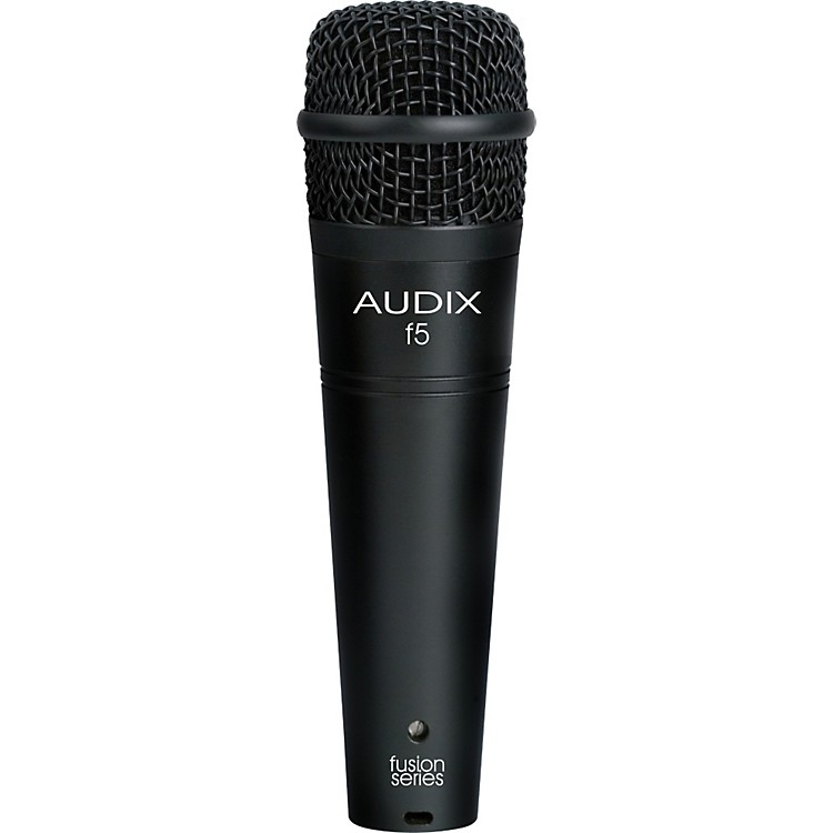 AudixF5 Instrument Microphone