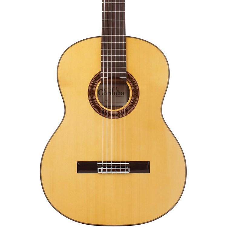 CordobaF7 Acoustic Nylon String Flamenco GuitarNatural