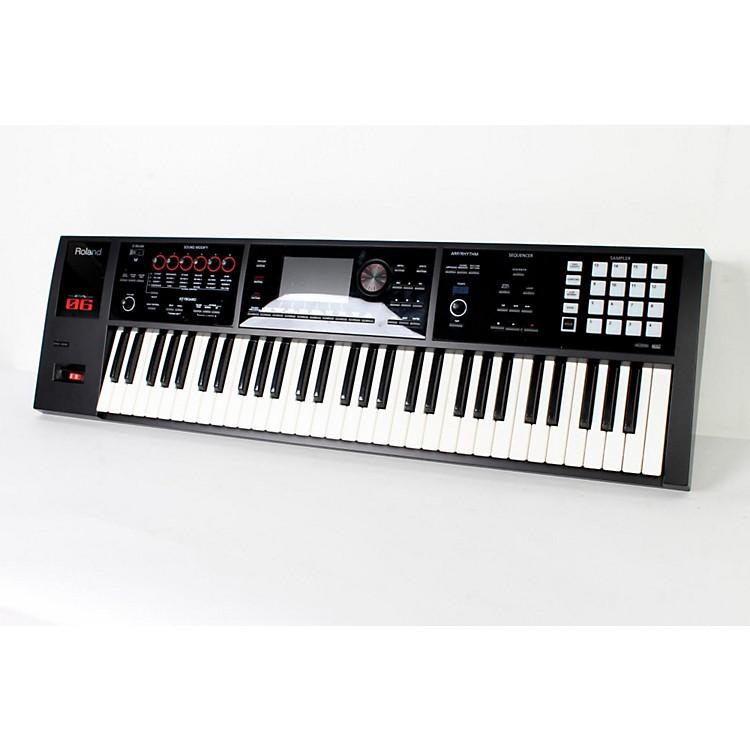 RolandFA-06 61-Key Workstation888365743615
