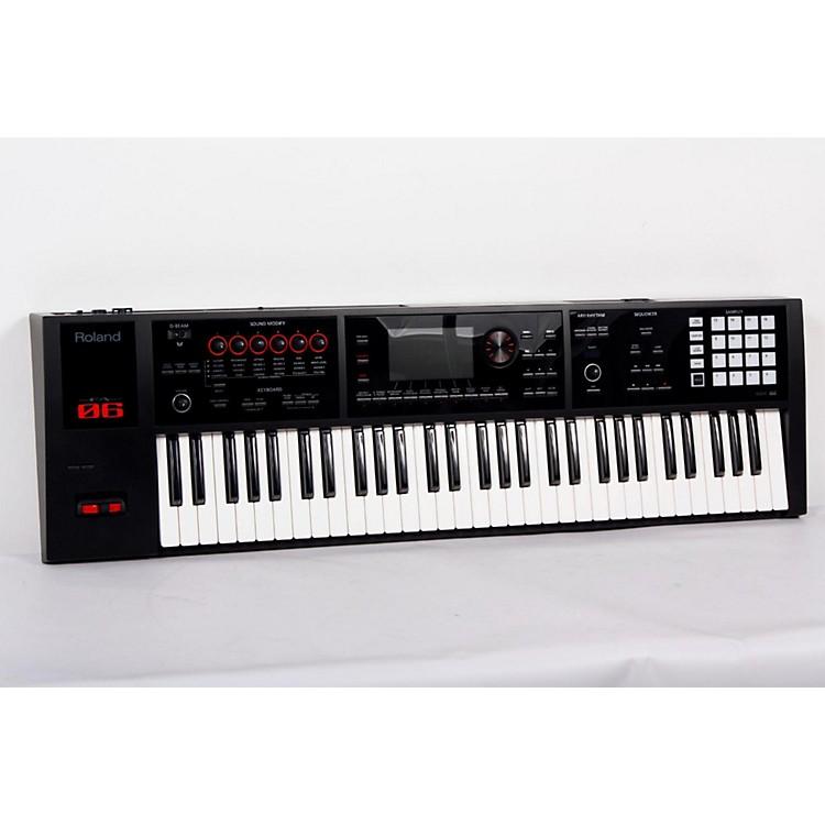 RolandFA-06 61-Key Workstation888365811963