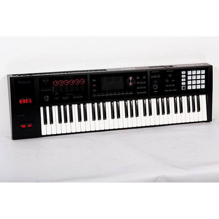 RolandFA-06 61-Key Workstation888365825380