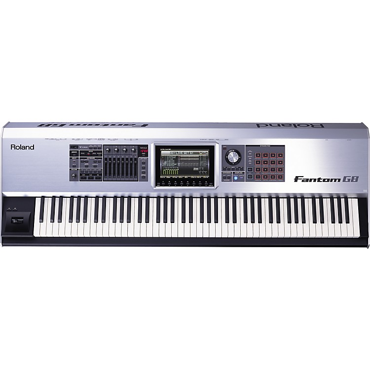 Roland FANTOM-G8 Workstation