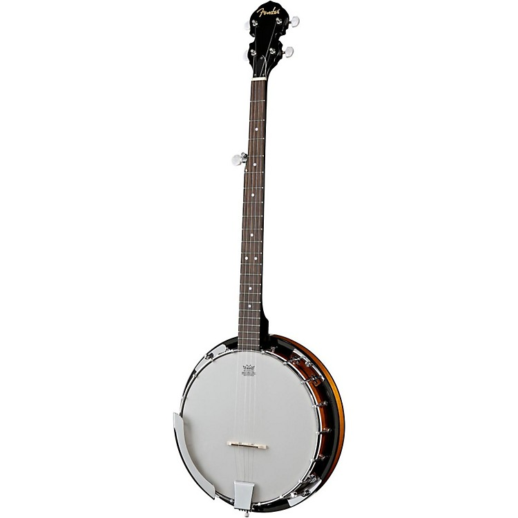 Fender FB 300 Banjo Pack Natural