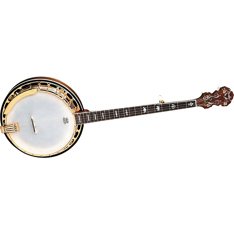 Fender FB59 Banjo Natural