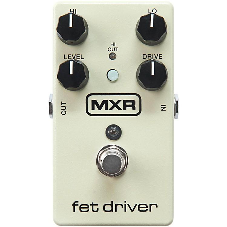 MXRFET Driver Guitar Effects Pedal