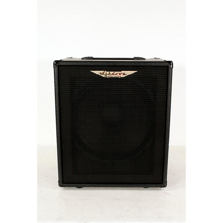 Ashdown FF125 1x15 125W Bass Combo Amp Regular 888365825717