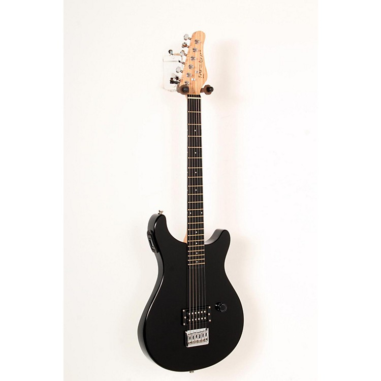 Fretlight FG-511 Standard Electric Guitar with Built-in Lighted Learning System Black 888365822211