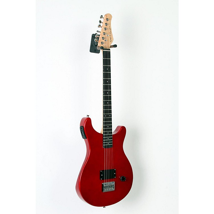Fretlight FG-511 Standard Electric Guitar with Built-in Lighted Learning System Red 888365714141