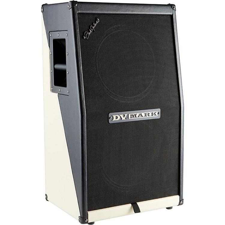 DV MarkFG212V Frank Gambale Signature 2x12 Guitar Speaker Cabinet