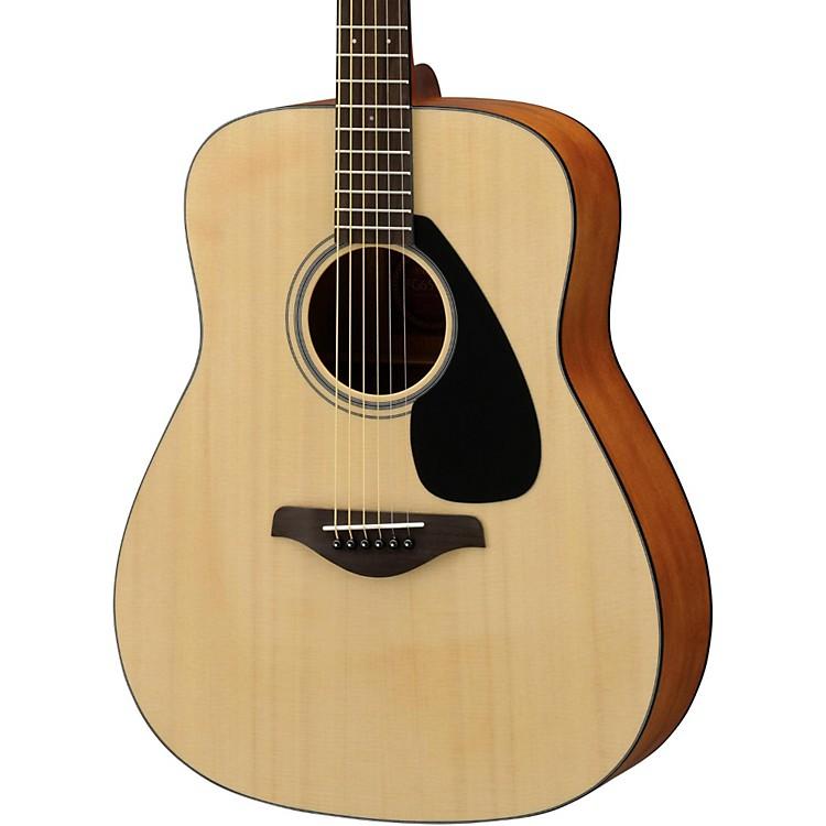 YamahaFG650 Folk Acoustic GuitarMatte Natural