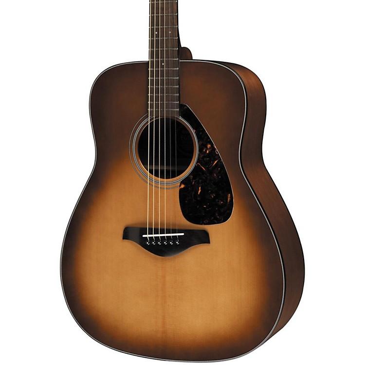 YamahaFG700S Folk Acoustic GuitarSandburst