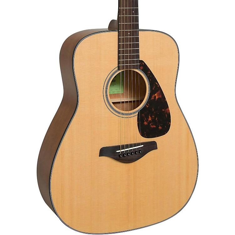 YamahaFG800 Folk Acoustic GuitarNatural