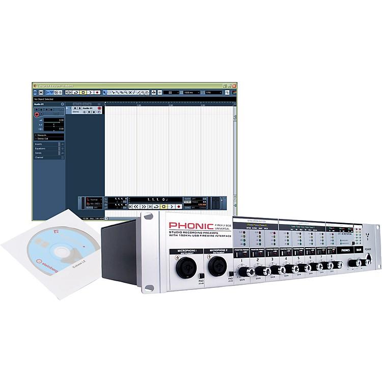 PhonicFIREFLY 808 Universal 18X18 Firewire Interface