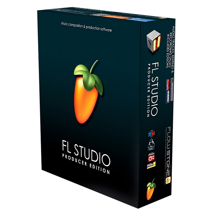 Image LineFL Studio 11 Producer