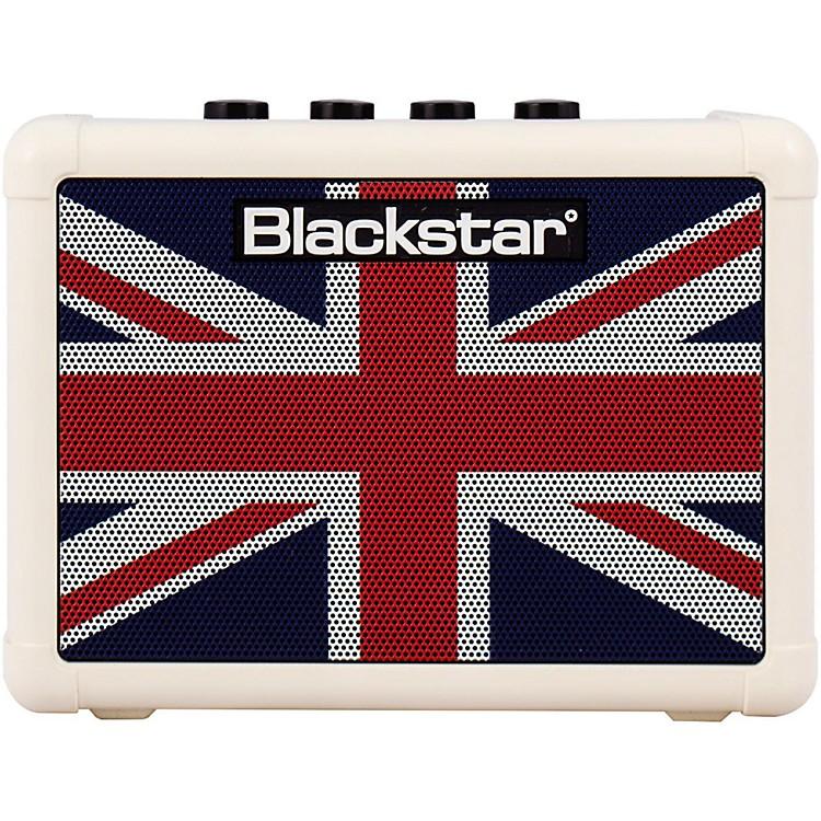 BlackstarFLY 3 3W 1x3 Union Flag Mini Guitar Combo