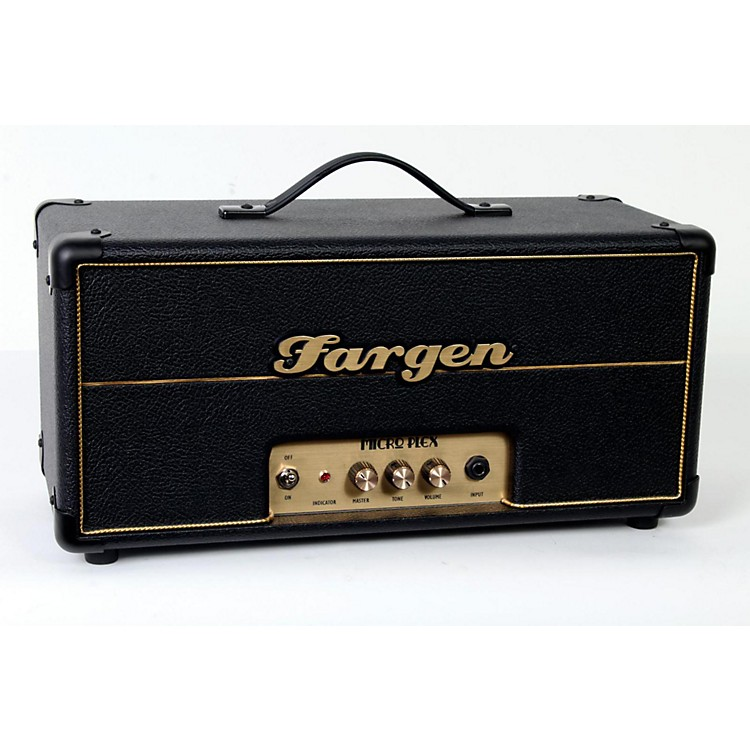 Fargen Amps FMICPH Micro Plex 5W Head Tube Guitar Head Regular 888365777955
