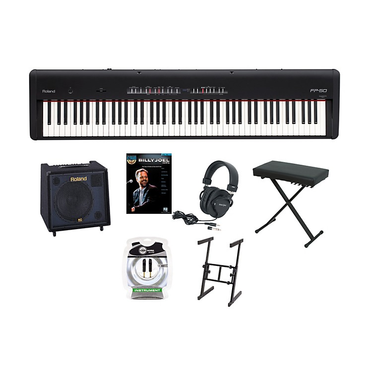 Roland FP-50 Keyboard Package