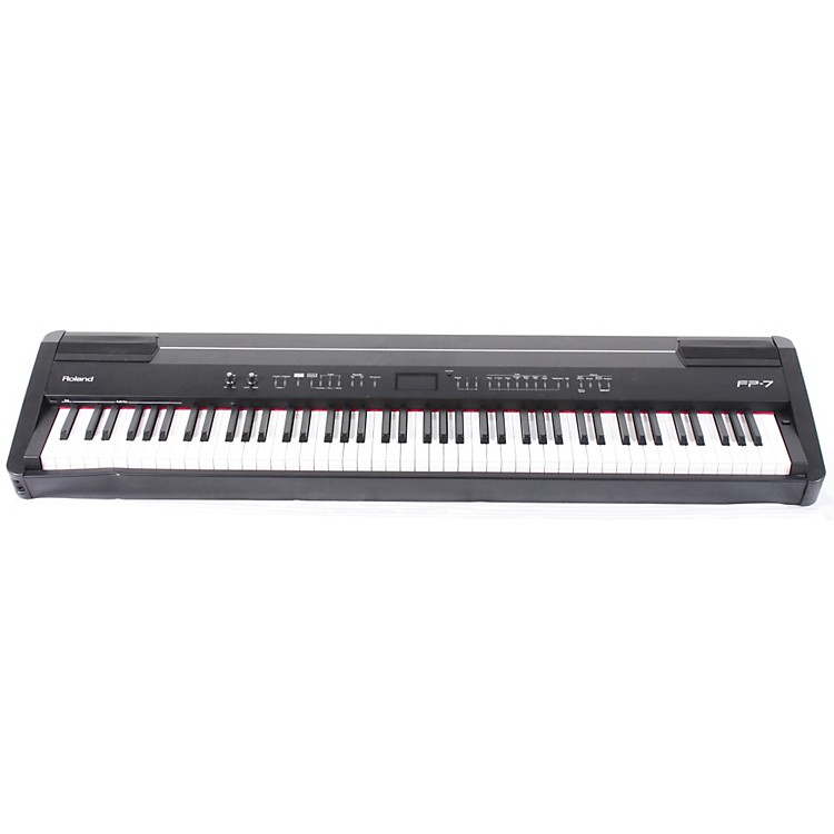 Roland FP-7 Digital Piano  889406669161
