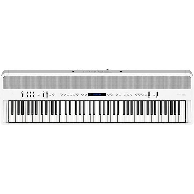 RolandFP-90 Digital Piano WhiteWhite