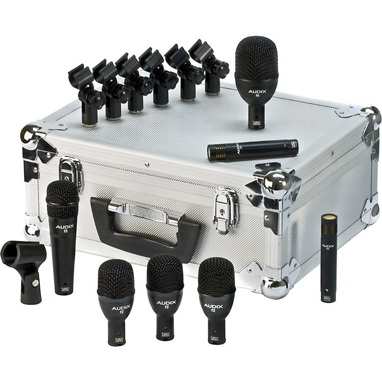 AudixFP7 Drum Mic Pack