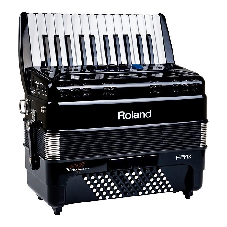 RolandFR-1x V-Accordion (Piano Style)