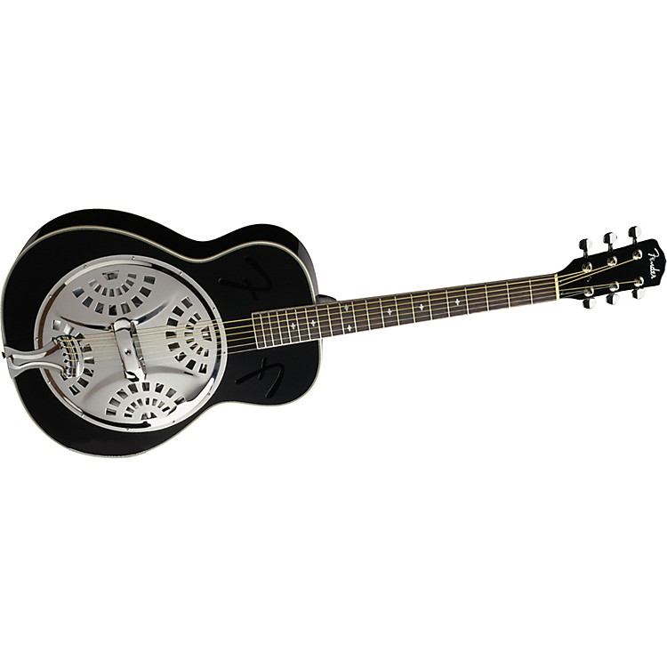 Fender FR-50 Resonator Guitar