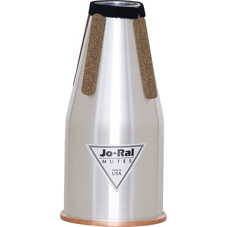 Jo-RalFR-AC Copper Bottom French Horn Straight Mute