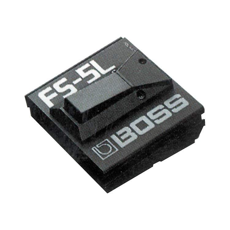 BossFS-5L Latching Footswitch