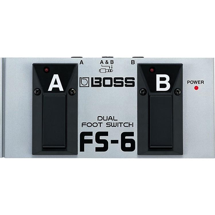 BossFS-6 Footswitch