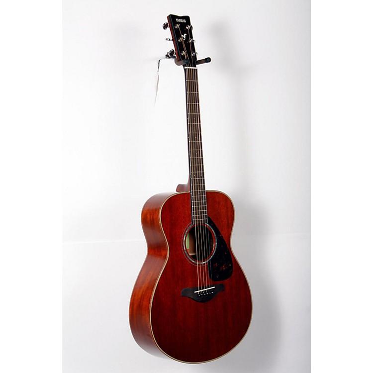 YamahaFS850 Concert Acoustic Guitar888365820064