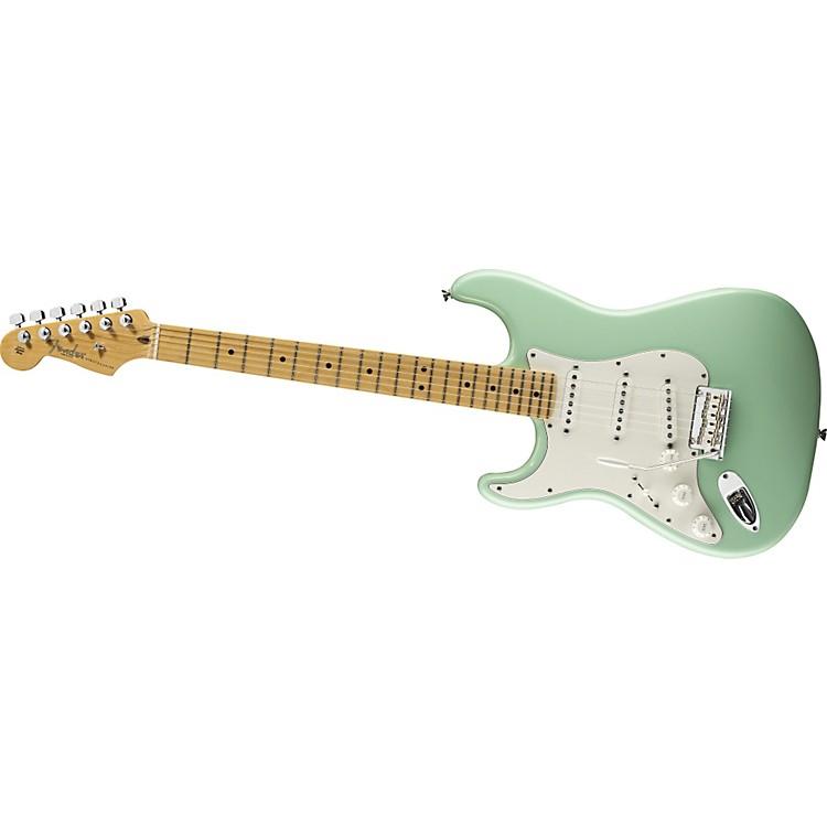 FenderFSR American Standard Stratocaster Left-Handed Electric Guitar with Maple Fingerboard